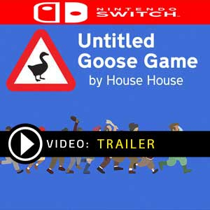 Untitled Goose Game Nintendo Switch Prices Digital or Box Edition