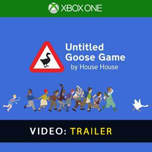 Untitled Goose Game Xbox One Prices Digital or Box Edition