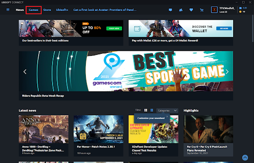 buy cheap Uplay games online