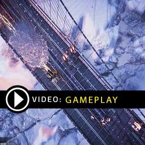 Uragun Gameplay Video