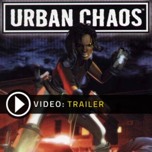Urban Chaos Digital Download Price Comparison