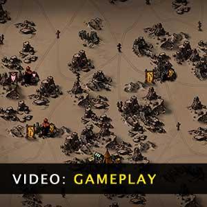 Urtuk The Desolation Gameplay Video