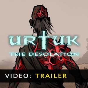Urtuk The Desolation Trailer Video