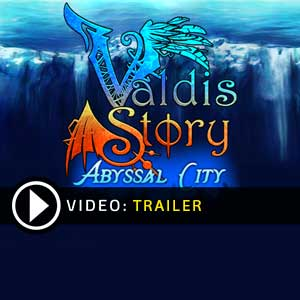 Valdis Story Abyssal City Digital Download Price Comparison