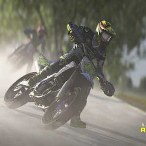 Valentino Rossi The Game Gameplay