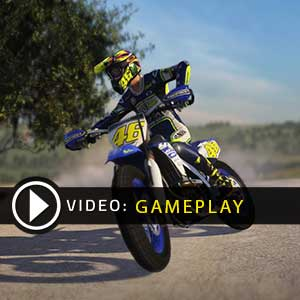 Valentino Rossi The Game Gameplay Video