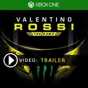 Valentino Rossi Xbox One Prices Digital or Box Edition
