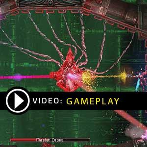 Valfaris Gameplay Video