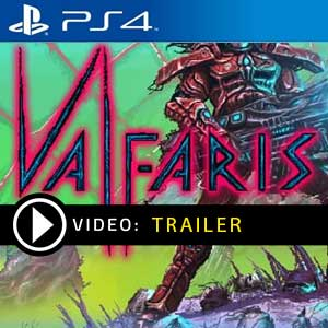 Valfaris PS4 Prices Digital or Box Edition