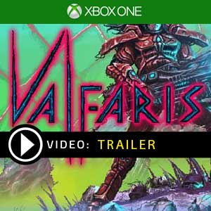 Valfaris Xbox One Prices Digital or Box Edition