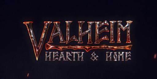 what is Valheim Hearth & Home?