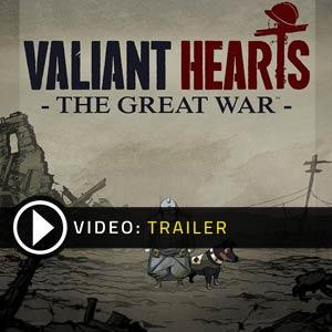 Valiant Hearts The Great War Digital Download Price Comparison