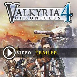 Valkyria Chronicles 4 Digital Download Price Comparison