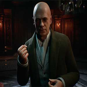 Vampire The Masquerade Bloodlines 2 Character