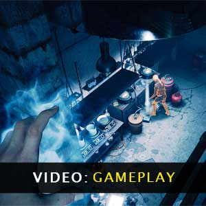 Vampire The Masquerade Bloodlines 2 Gameplay Video