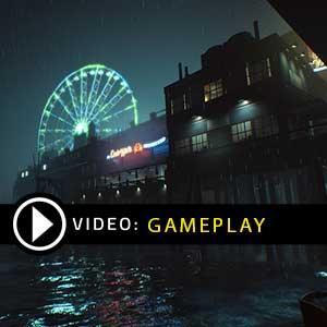 Vampire The Masquerade Bloodlines 2 Gameplay Video