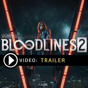 Vampire The Masquerade Bloodlines 2 Digital Download Price Comparison