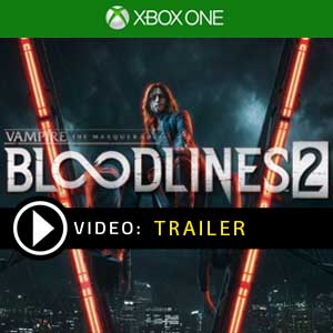 Vampire The Masquerade Bloodlines 2 Xbox One Prices Digital Or Box Edition