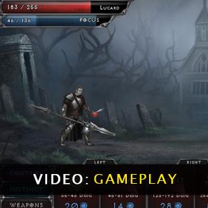 Vampires Fall Origins Gameplay Video