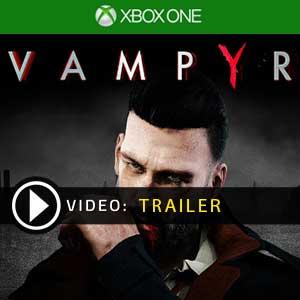 Vampyr Xbox One Prices Digital or Box Edition