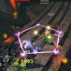 Van Helsing 2 - Purgathor