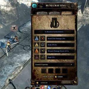 Van Helsing 2 - Runecrafting