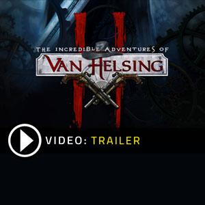 The Incredible Adventures of Van Helsing 2 Digital Download Price Comparison