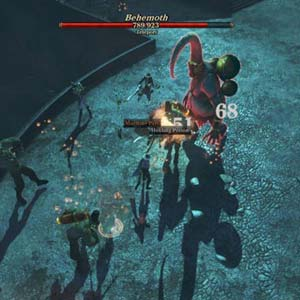 The Incredible Adventures of Van Helsing - Boss Fight