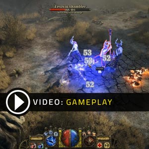 The Incredible Adventures of Van Helsing Gameplay Video