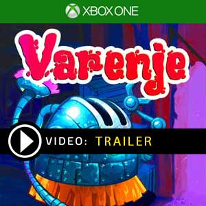 Varenje Xbox One Prices Digital or Box Edition