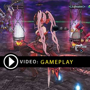 Varnir Of The Dragon Star Ecdysis Of The Dragon PS4Gameplay Video