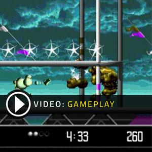 Vectorman Gameplay Video