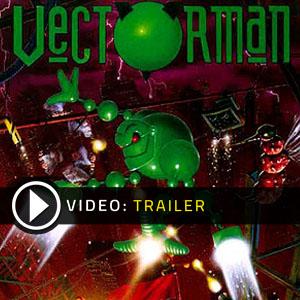Vectorman Digital Download Price Comparison