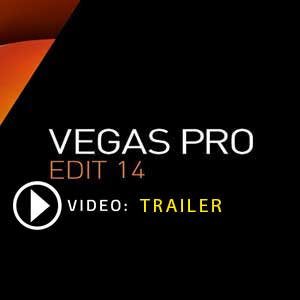 VEGAS Pro 14 Edit Steam Edition Digital Download Price Comparison