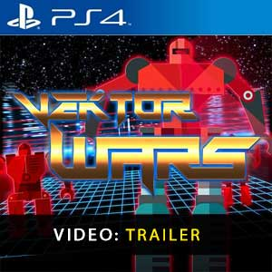 Vektor Wars PS4 Prices Digital or Box Edition