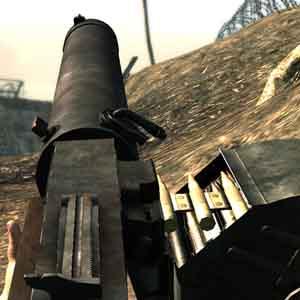 Verdun - Weapon