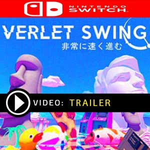 Verlet Swing Nintendo Switch Prices Digital or Box Edition
