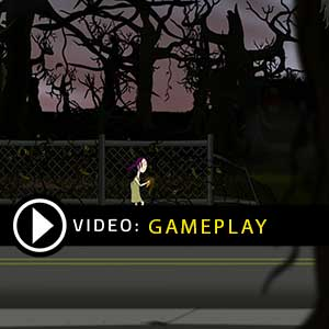 Vicky Saves the Big Dumb World Gameplay Video