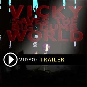 Vicky Saves the Big Dumb World Digital Download Price Comparison
