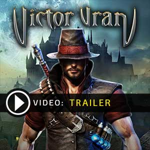 Victor Vran Digital Download Price Comparison