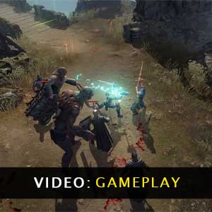 Vikings Wolves of Midgard Gameplay Video