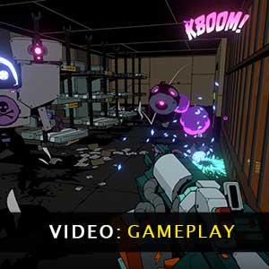 Void Bastards Console Gameplay Video