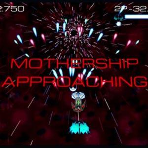 Vortex Attack Mothership