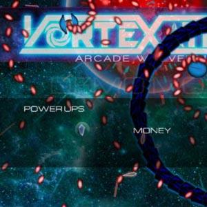 Vortex Attack Menu