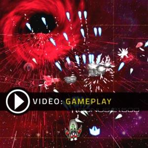 Vortex Attack Gameplay Video