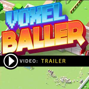 Voxel Baller Digital Download Price Comparison