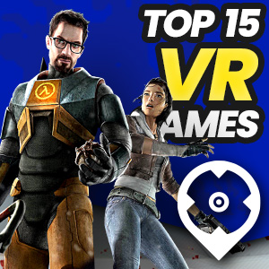 Top VR Games