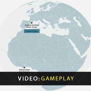 Wanderlust Travel Stories Gameplay Video