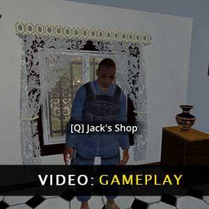 Wanking Simulator Gameplay Video
