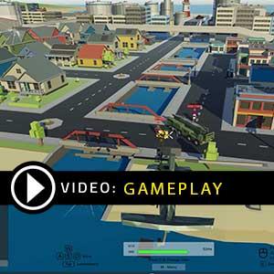War Brokers Gameplay Video